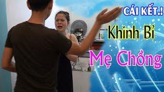 Con Dâu Khinh Bỉ Mẹ Chồng - Phim Hài A Hy Mới Hay Cười Vỡ Bụng - A HY TV
