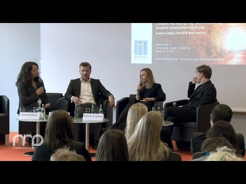 Diskussion: Content Marketing Tag - Kreative Ideen und Trends