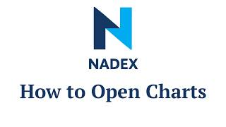 Watch Video: How to Open Charts