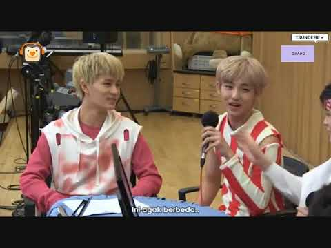 WINWIN FUNNY AND CUTE MOMENT PART III