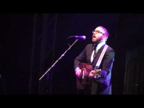 Hometown Glory (Adele Cover) - City & Colour Live at The Royal Albert Hall