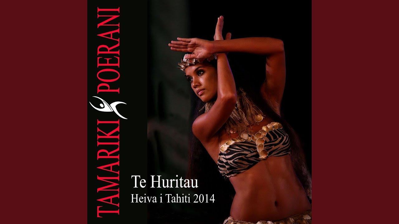Kori Tane Kahu Kura (feat. Teha Kaimuko) (Solo Tane)