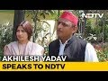 Time For Tie-Up Over, But Congress Should Help: Akhilesh Yadav To NDTV