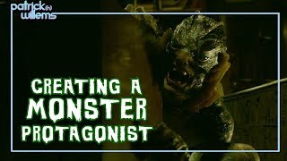 Creating a Monster Protagonist (video essay)