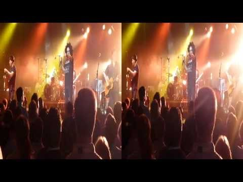 Counting Crows Live perform Mrs. Potters Lullaby (YT3D:Enable=True)