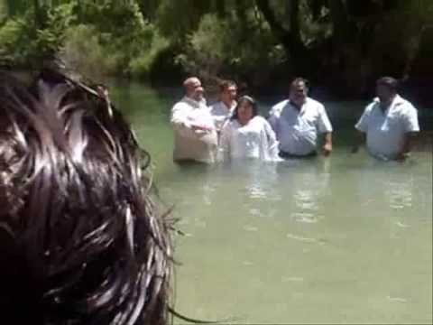 bautizos de cuenca 2009 parte 2