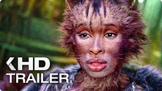 CATS Trailer German Deutsch (201 HD