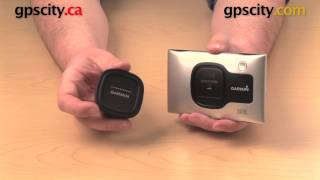 Garmin nuvi 3597LMTHD: Overview