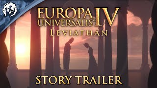 Leviathan Story Trailer preview image