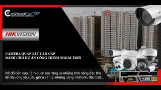 lắp đặt camera giám sát công trường xây dựng cho công ty xây dựng PHAN GIA NGUYỄN