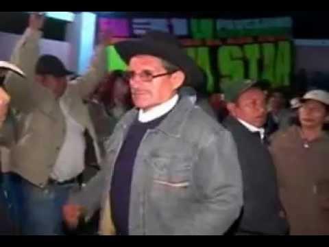 BAYLE CON BANDA  - MIX HUAROCHIRANOS 2012 -  Purito Huarochiri (6/6)