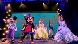 Disney Junior Live on Tour! Pirate and Princess Adventure