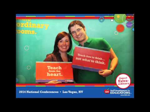 SDE National Conferences 2014: Were You There?