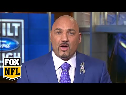 Jay Glazer: NFL Cheap Shot Of The Year - 2014