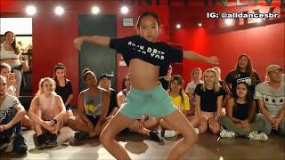 NICOLE LAENO (THE NEW IMMABEAST GIRL) - THE BEST DANCERS