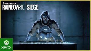 Rainbow Six Siege: Year 4 Celebration   Trailer   Ubisoft [NA]