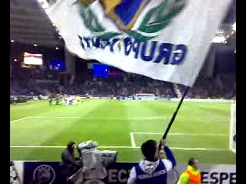 Baixar Hino Liga dos Campeões - FCPorto 2-1 arsenal