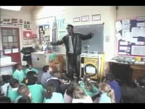 roots manuva -  witness the  fitness