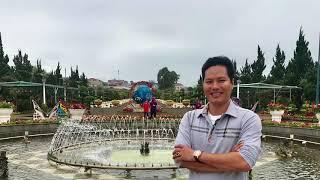 Thuyết minh : Cao Tốc Sài Gòn - Trung Lương + Trạm dừng chân Mekong .....