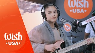 """Destiny Rogers performs """"Got It Like That"""" LIVE on the Wish USA Bus"""