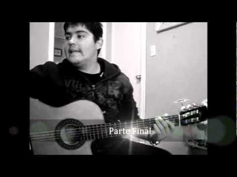 Tutorial ''Abel Zabala - Lo unico que quiero'' 2/2