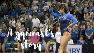 A gymnast's story: KATELYN OHASHI