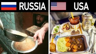 10 PRISON FOODS FROM AROUND THE WORLD