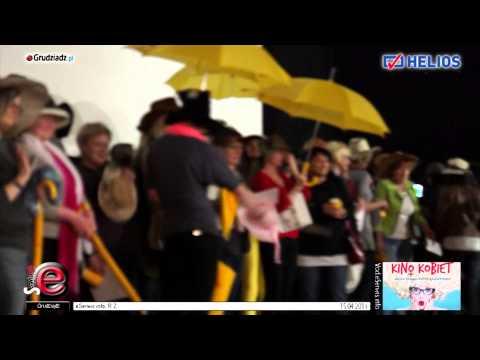 Kapeluszowy konkurs w Kinie Helios