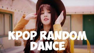 KPOP RANDOM PLAY DANCE [WITH COUNTDOWN]