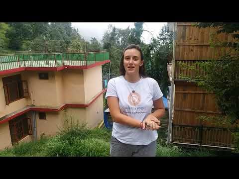 Video testimonial of hagar