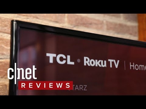video TCL 50S425 review – 4K Smart LED TV