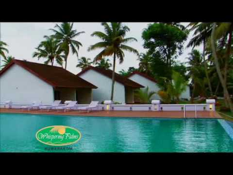 ABAD Whispering Palms - Lake Resort, Kumarakom
