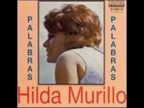 Hilda Murillo - Vamos a platicar