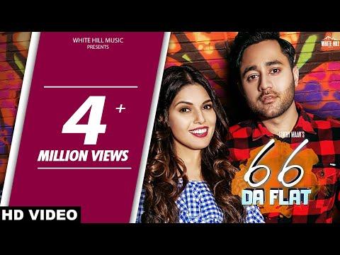 66 Da Flat (Official Video) Sukhy Maan - G Guri