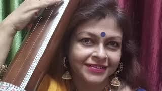 Rupa Sinha Hindusthani Classical Music Episode-6