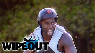 Fastest Sweeper? | Wipeout HD