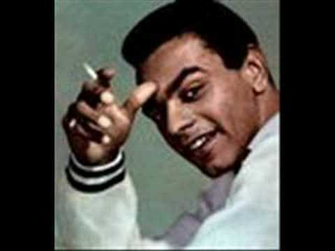 Johnny Mathis - Chances Are