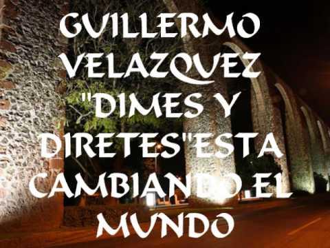 GUILLERMO VELAZQUEZ