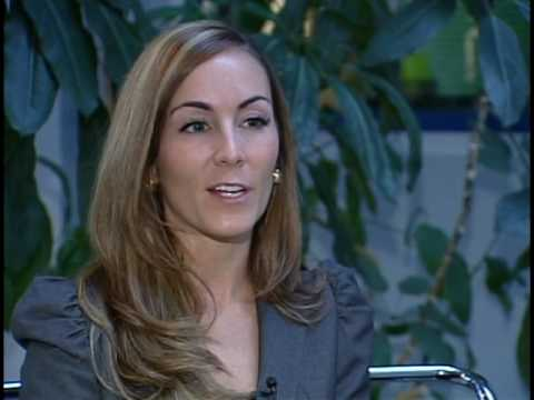 Amanda Lindhout - CTV Edmonton Extended Interview - YouTube
