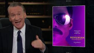 New Rule: You Can't Always Get What You Want   Real Time with Bill Maher (HBO)