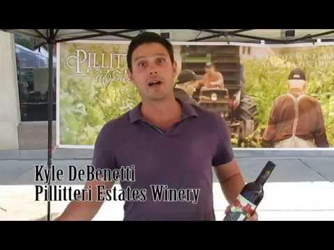 Oakville Farmers' Market - Pillitteri Estates Winery