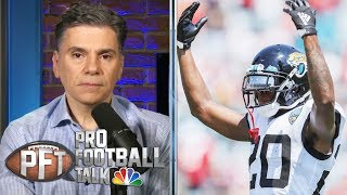 PFT Draft: Where will Jalen Ramsey end up? | Pro Football Talk | NBC Sports