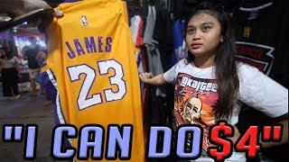 Philippines Fake Market Mania!