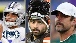 Jason McIntyre's week 1 pro football bets | MONEY PICKS | FOX SPORTS
