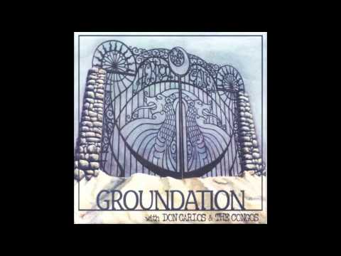 Baixar Undivided - Groundation Feat. Don Carlos & The Congos HQ