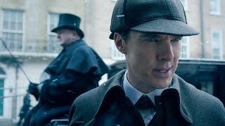 First Clip From Sherlock Special   Sherlock   BBC