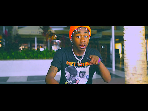 Zay Hilfigerrr - You Thought ( Official Music Video )