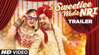 Sweetiee Weds NRI 2017 Movie Trailer