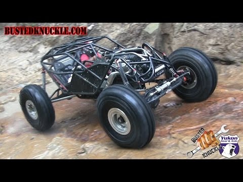 BLACK BETTY BUGGY THROWS DOWN AT ARC RACE 3 - BustedKnuckleVideo  - NE_bFFaNJRk -