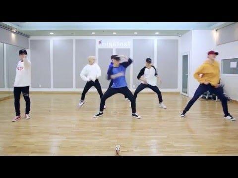ASTRO (아스트로) - 숨바꼭질 (HIDE&SEEK) Dance Practice (Mirrored)